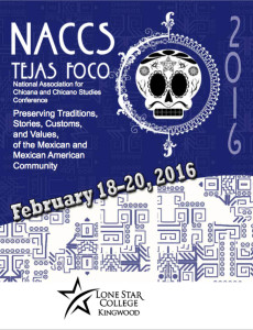 tejas foco program cover